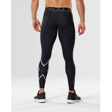 2XU Compression Accelerate Tight 2018 schwarz/silber Herren