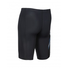 2XU Compression Ice X Short 2018 schwarz/blau Herren