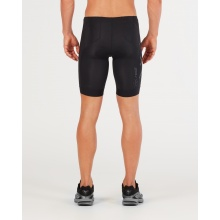 2XU Triathlon Kompression Short 2018 schwarz Herren