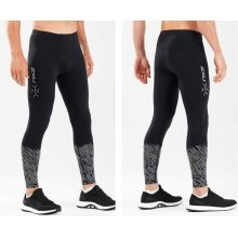 2XU Compression Thermal Reflective Tight 2018 schwarz Herren
