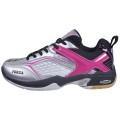 Forza FZ 3000W silber/pink Badmintonschuhe Damen (Größe 42)