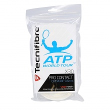Tecnifibre Pro Contact ATP Overgrip 30er weiss