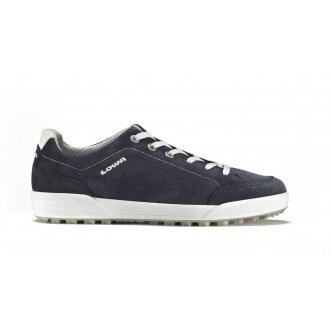 Lowa Palermo navy Sneaker Herren