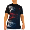 Sergio Tacchini T-Shirt Biciclo navy Herren (Größe L)