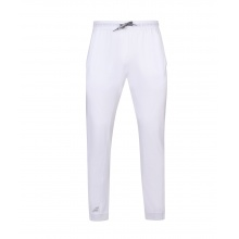 Babolat Pant Play Club 2020 weiss Boy/Girls