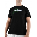 Prince Tshirt Matrix schwarz Herren (Größe XS)