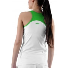 Prince Tank Pro Team 2013 weiss/grün Damen