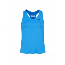 Babolat Tank Play Club 2020 hellblau Damen