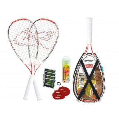 Speedminton ® Set S400 (2015)