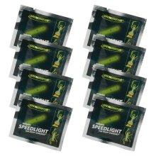 Speedminton Zubehör ® Speedlights 8er