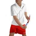 Babolat Polo Club 2011 weiss Herren (Größe M)