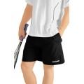 Babolat Short Club 2012 schwarz Herren (Größe XL)