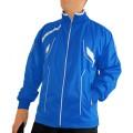 Babolat Jacket Club 2012 blau Herren (Größe XXL)
