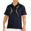 Babolat Polo Club 2013 marineblau Herren (Größe L)