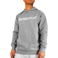 Babolat Sweatshirt Training grau Herren