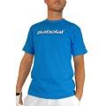 Babolat Tshirt Training blau Herren