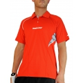 Babolat Polo Performance 2013 orange Herren