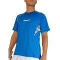 Babolat Tshirt Performance 2013 blau Herren