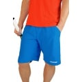 Babolat Short X-long Performance 2013 blau Herren (Größe S+XXL)