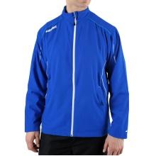 Babolat Jacket Match Core 2014 blau Herren (Größe S)