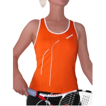 Babolat Tank Club 2011 orange Damen