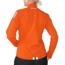 Babolat Jacket Club 2011 orange Damen