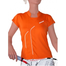 Babolat Shirt Club #11 orange Damen