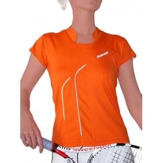 Babolat Shirt Club 2011 orange Damen