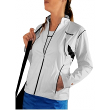 Babolat Jacket Club 2012 weiss Damen