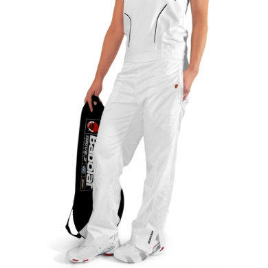 Babolat Pant Club 2012 weiss Damen