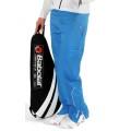Babolat Pant Club 2012 blau Damen (Größe XL)