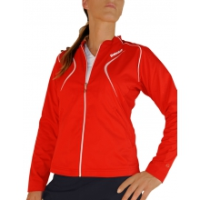 Babolat Jacket Club 2013 rot Damen