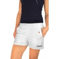 Babolat Short Club 2013 weiss Damen