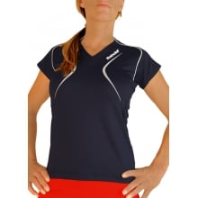Babolat Shirt Club 2013 marineblau Damen