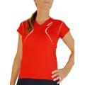 Babolat Shirt Club 2013 rot Damen (Größe XS)