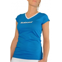 Babolat Shirt Training blau Damen