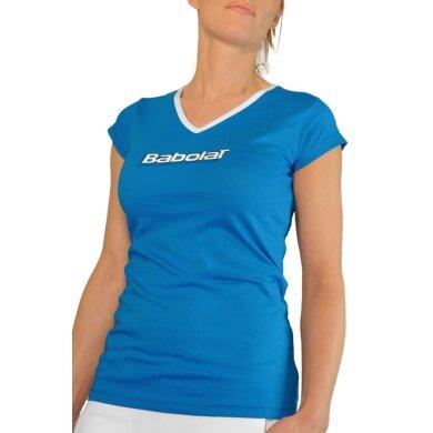 Babolat Shirt Training blau Damen