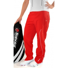 Babolat Pant Club New rot Damen