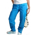 Babolat Pant Club New blau Damen (Größe XL)