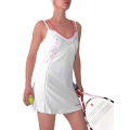 Babolat Tenniskleid Performance weiss Damen
