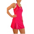 Babolat Kleid Performance 2012 rose Damen (Größe XL)