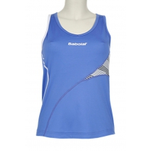 Babolat Tank Performance 2013 blau Girls
