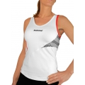 Babolat Tank Performance 2013 weiss Damen