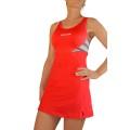 Babolat Kleid Performance 2013 koralle Damen (Größe L+XL)