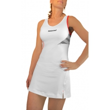 Babolat Tenniskleid Performance #13 weiss Damen