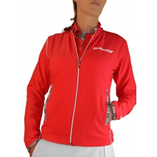 Babolat Jacket Performance 2013 koralle Damen