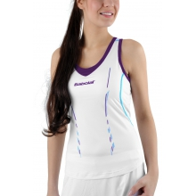 Babolat Tank Match Performance 2014 weiss Damen