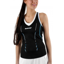 Babolat Tank Match Performance 2014 schwarz Damen