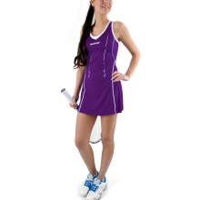 Babolat Kleid Match Performance 2014 violett Damen