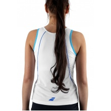 Babolat Tank Match Core 2014 weiss Damen